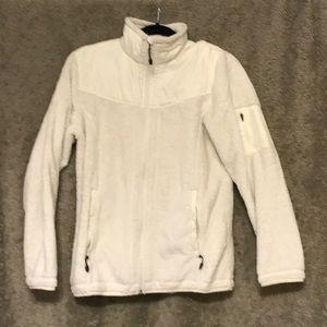 Nike All Condition Gear Fleece Jacket